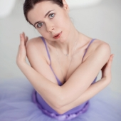 Балеринки