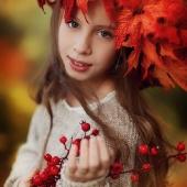 Осенние портреты