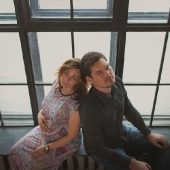Юля и Денис